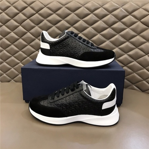 Christian Dior Casual Shoes For Men #829161