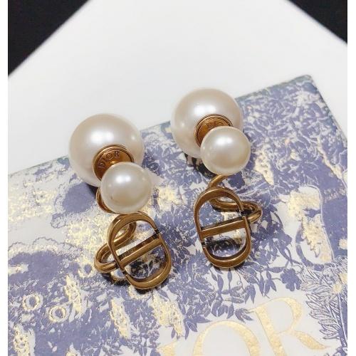 Christian Dior Earrings #829223