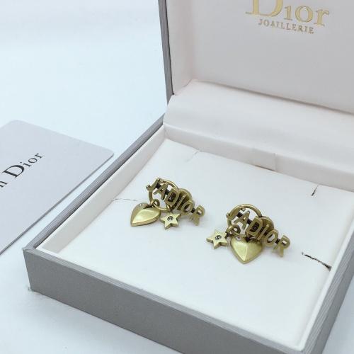Christian Dior Earrings #829225