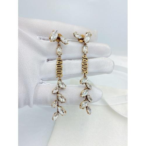 Christian Dior Earrings #829226