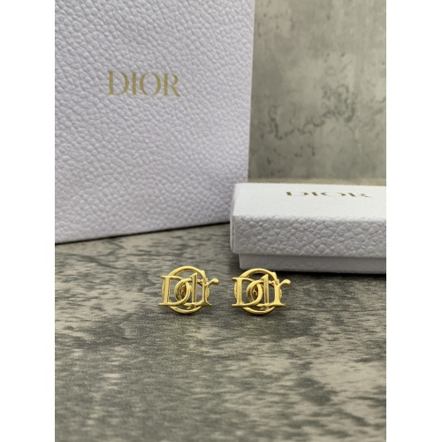 Christian Dior Earrings #829228
