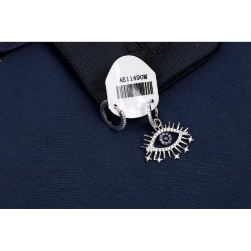 apm Monaco Earrings #829236 $34.00 USD, Wholesale Replica apm Monaco Earrings