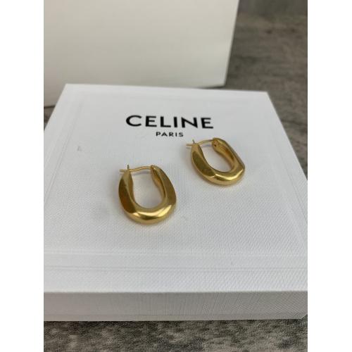 Celine Earrings #829237