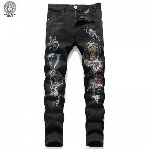 Versace Jeans Trousers For Men #829307
