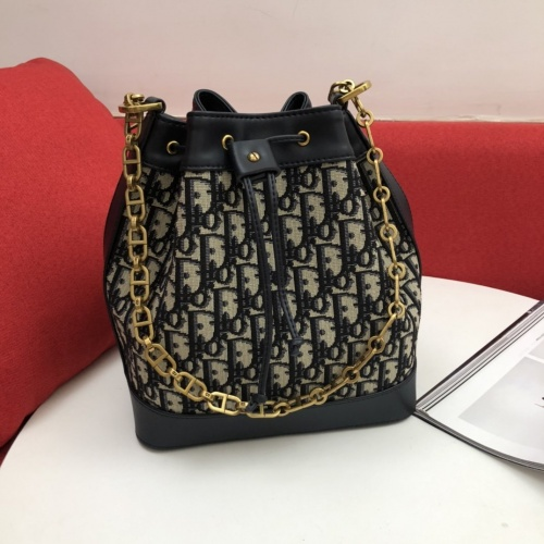 Christian Dior AAA Handbags For Women #829317 $96.00, Wholesale Replica Christian Dior AAA Handbags