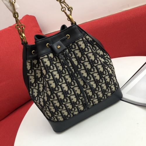 Replica Christian Dior AAA Handbags For Women #829317 $96.00 USD for Wholesale
