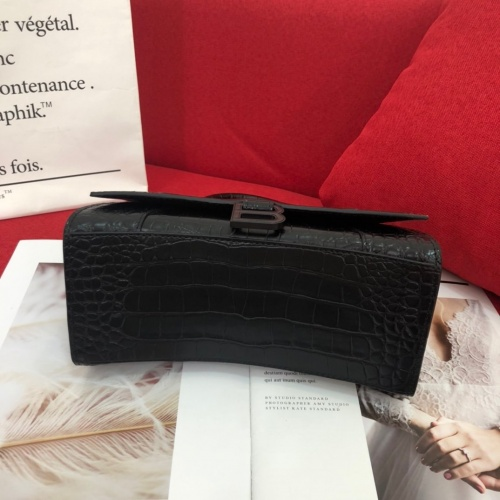 Replica Balenciaga AAA Quality Messenger Bags For Women #829328 $98.00 USD for Wholesale