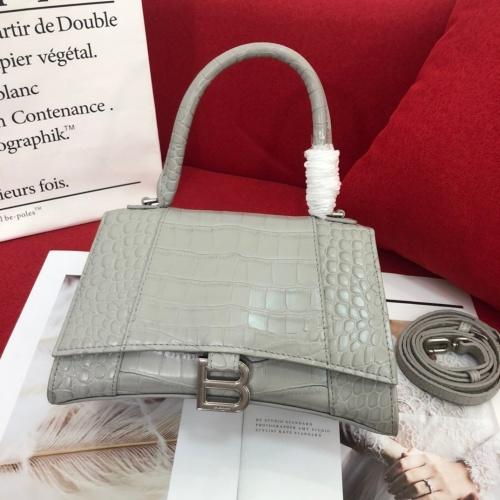 Balenciaga AAA Quality Messenger Bags For Women #829329 $98.00 USD, Wholesale Replica Balenciaga AAA Quality Messenger Bags