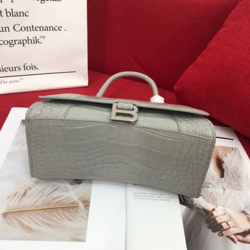 Replica Balenciaga AAA Quality Messenger Bags For Women #829329 $98.00 USD for Wholesale