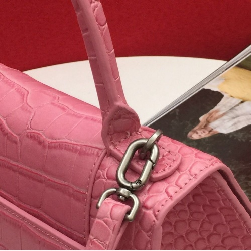 Replica Balenciaga AAA Quality Messenger Bags For Women #829330 $98.00 USD for Wholesale