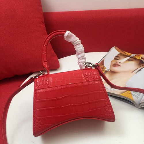 Replica Balenciaga AAA Quality Messenger Bags For Women #829331 $98.00 USD for Wholesale