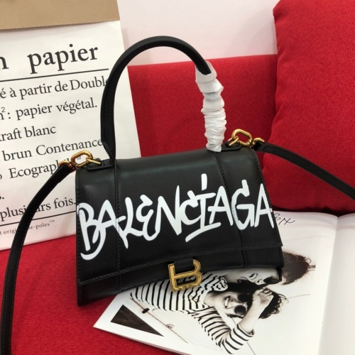 Balenciaga AAA Quality Messenger Bags For Women #829338