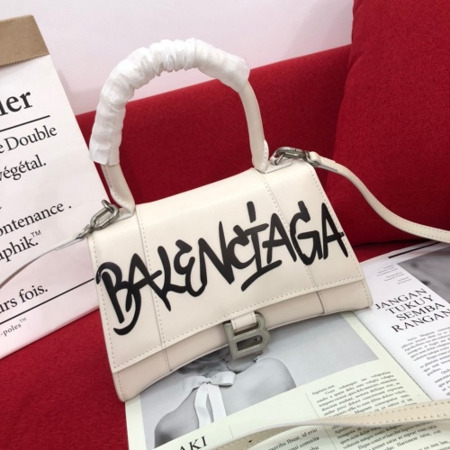 Balenciaga AAA Quality Messenger Bags For Women #829339 $102.00 USD, Wholesale Replica Balenciaga AAA Quality Messenger Bags