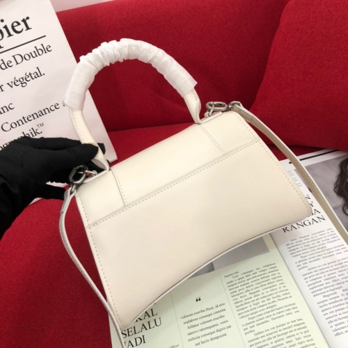 Replica Balenciaga AAA Quality Messenger Bags For Women #829339 $102.00 USD for Wholesale
