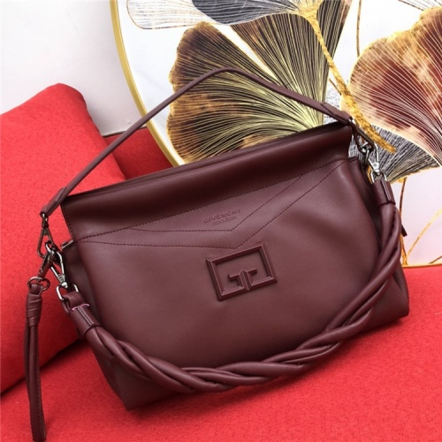 Givenchy AAA Quality Handbags For Women #829345 $102.00, Wholesale Replica Givenchy AAA Quality Handbags