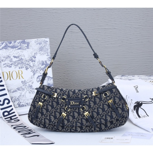 Christian Dior AAA Quality Shoulder Bags For Women #829346