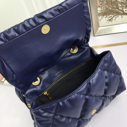 Replica Balenciaga AAA Quality Messenger Bags For Women #829351 $92.00 USD for Wholesale