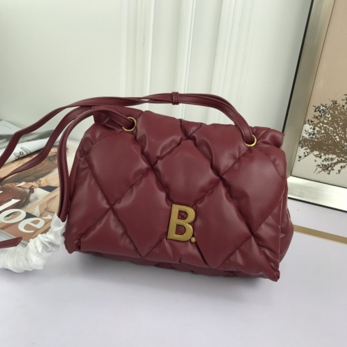 Balenciaga AAA Quality Messenger Bags For Women #829352
