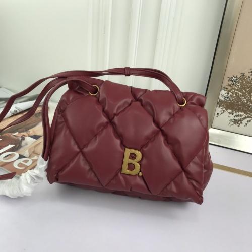 Balenciaga AAA Quality Messenger Bags For Women #829352