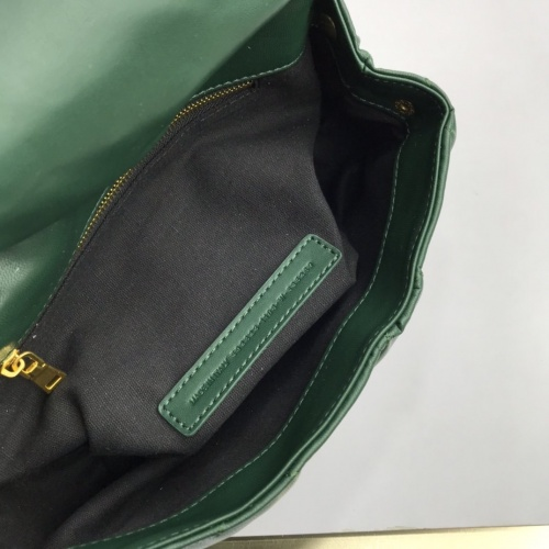 Replica Balenciaga AAA Quality Messenger Bags For Women #829353 $98.00 USD for Wholesale