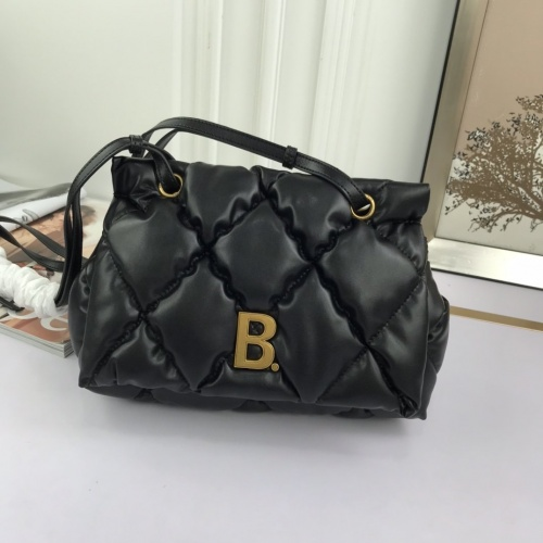 Balenciaga AAA Quality Messenger Bags For Women #829354 $98.00, Wholesale Replica Balenciaga AAA Quality Messenger Bags