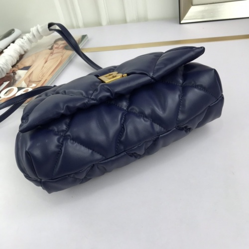 Replica Balenciaga AAA Quality Messenger Bags For Women #829355 $98.00 USD for Wholesale