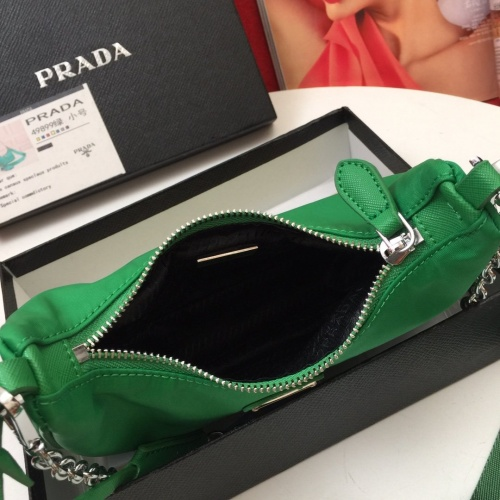 Replica Prada AAA Quality Messeger Bags For Women #829359 $68.00 USD for Wholesale