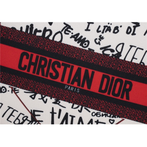 Replica Christian Dior AAA Quality Tote-Handbags For Women #829501 $78.00 USD for Wholesale