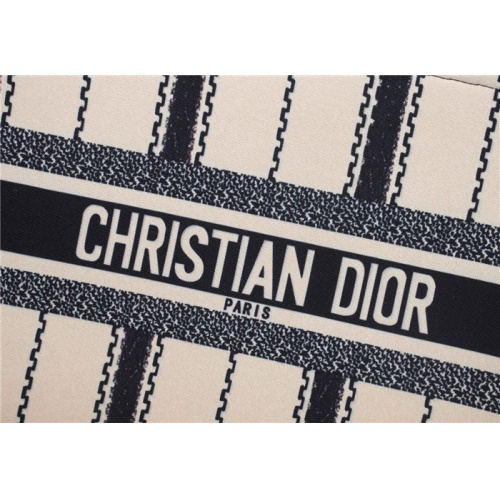 Replica Christian Dior AAA Quality Tote-Handbags For Women #829502 $78.00 USD for Wholesale
