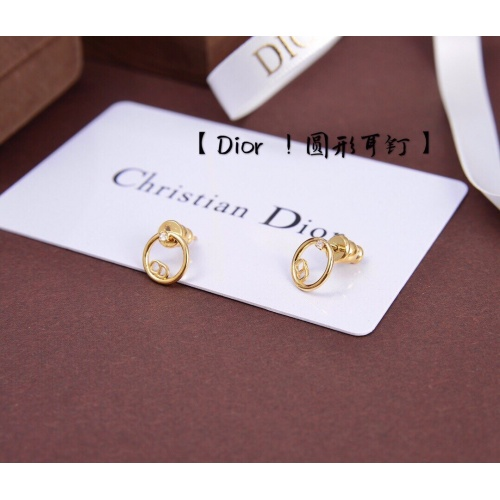 Christian Dior Earrings #829534