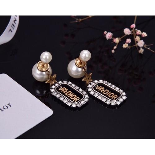 Christian Dior Earrings #829545