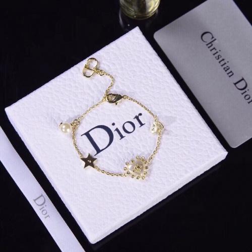 Christian Dior Bracelets #829557 $29.00, Wholesale Replica Christian Dior Bracelets