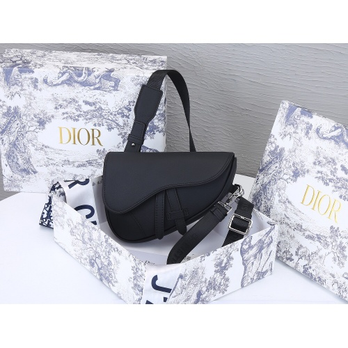 Christian Dior AAA Quality Messenger Bags For Women #829606