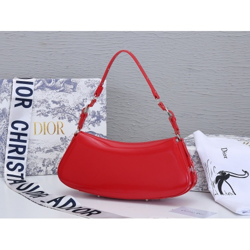 Replica Christian Dior AAA Handbags For Women #829609 $115.00 USD for Wholesale