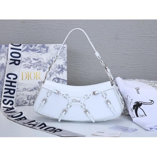 Christian Dior AAA Handbags For Women #829610 $115.00, Wholesale Replica Christian Dior AAA Handbags