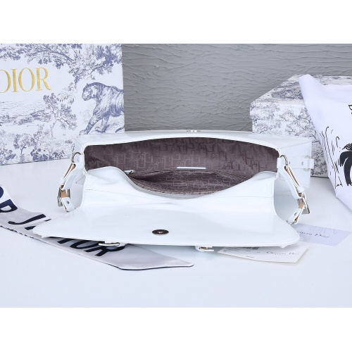 Replica Christian Dior AAA Handbags For Women #829610 $115.00 USD for Wholesale