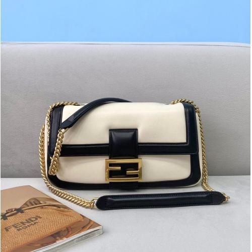 Fendi AAA Messenger Bags For Women #829618