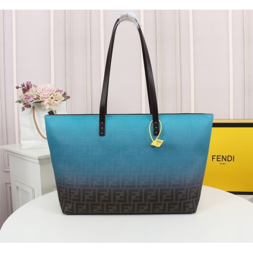 Fendi AAA Quality Handbags For Women #829627