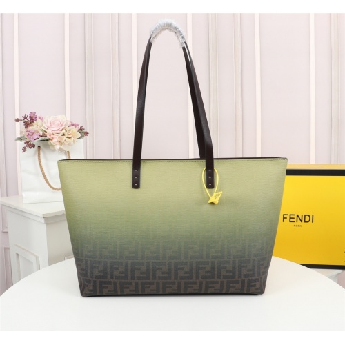Fendi AAA Quality Handbags For Women #829628