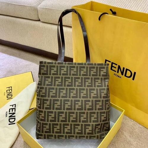 Fendi AAA Quality Handbags For Women #829638