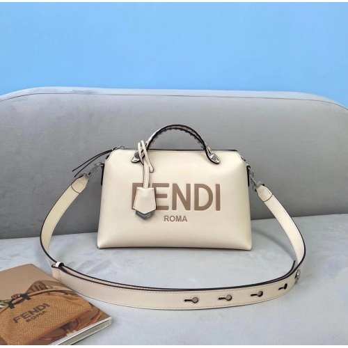Fendi AAA Messenger Bags For Women #829643