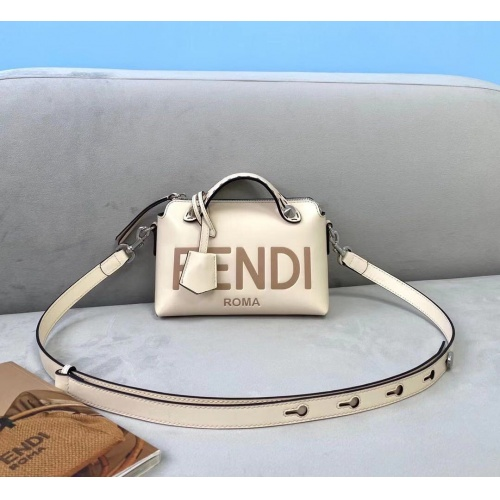 Fendi AAA Messenger Bags For Women #829645