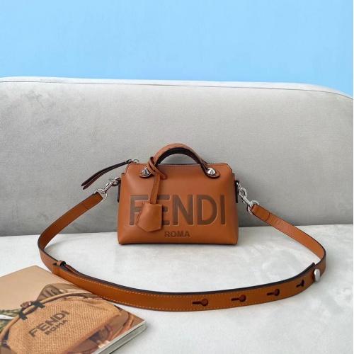 Fendi AAA Messenger Bags For Women #829646