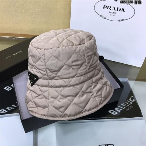 Replica Prada Caps #829647 $34.00 USD for Wholesale