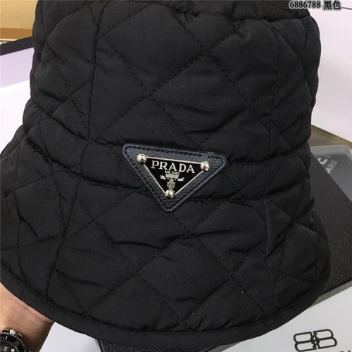 Replica Prada Caps #829648 $34.00 USD for Wholesale