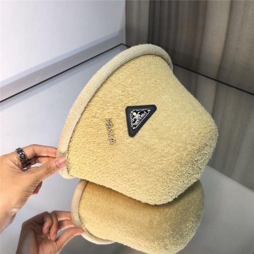 Replica Prada Caps #829653 $36.00 USD for Wholesale