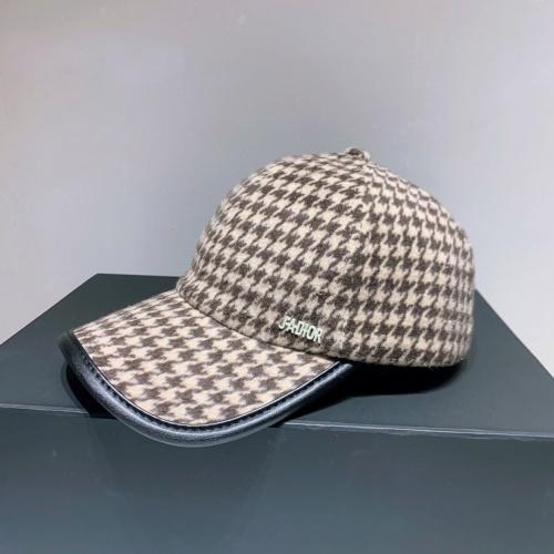Christian Dior Caps #829680