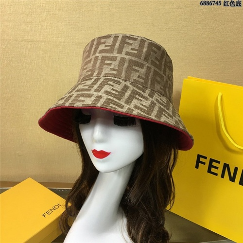 Fendi Caps #829688