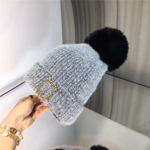 Christian Dior Woolen Hats #829698