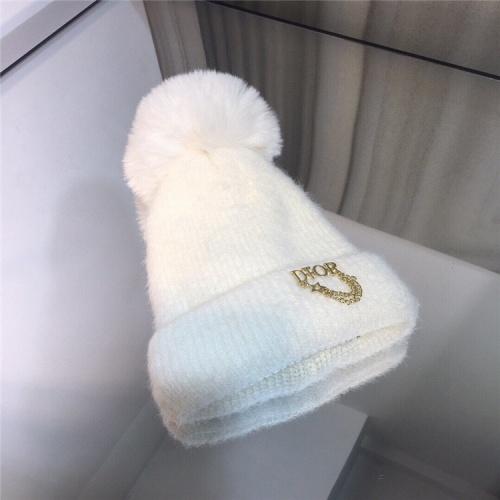Christian Dior Woolen Hats #829700